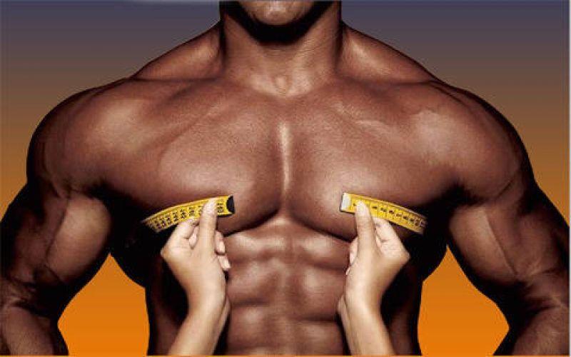 Nutrición y aumento de masa muscular