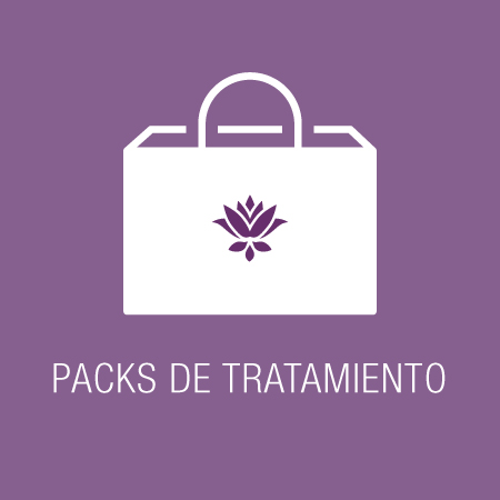 Cnut - Super Shop - Packs de Tratamiento
