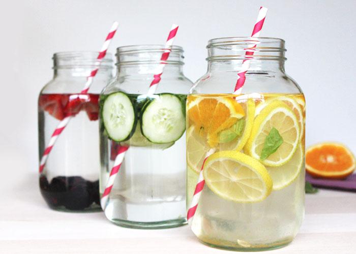 Sufres de retención de líquido?